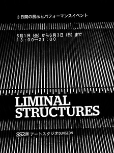 Liminal Structures